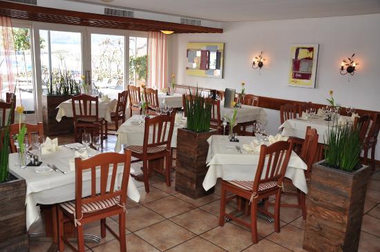 Seerestaurant Steinbock
