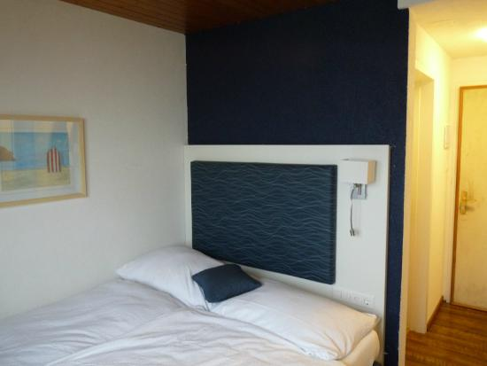 Hotel Weisses Rossli: Chambre