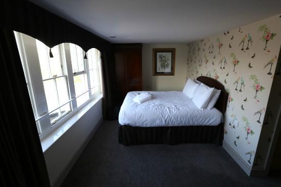 Yha Brighton Double Room