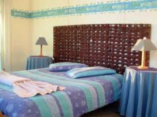 Afrique du Sud Backpackers: Double room