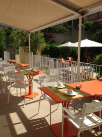 Matisse Hotel Terre Ou Prendre Pe Dejeuner