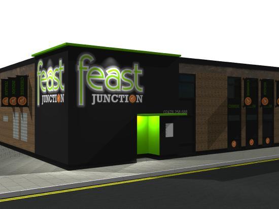 Feast Junction