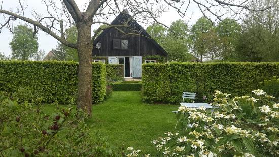 B&B Heerlijkheyd: Garden6