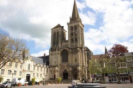 Cathedrale Saint-Pierre de Lisieux