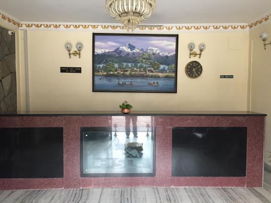 Hotel Snowland Photo