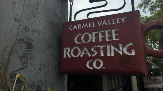 Carmel Valley Coffee Roasting
