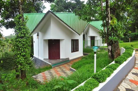 Cottage Picture of Misty Lake Resort Anachal TripAdvisor