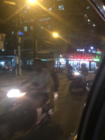 K. Hoang Thanh Restaurant