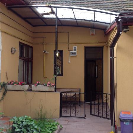 Cluj Napoca Apartament Eroilor