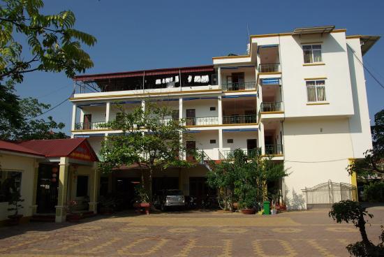 Muong Lo Hotel