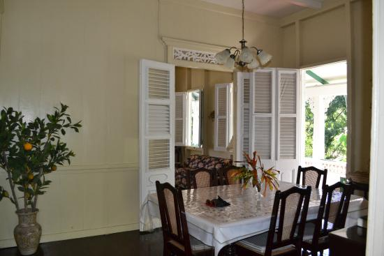 La Dauphine Estate Prices Amp Inn Reviews St Lucia