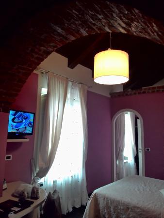 Hotel Cascina di Corte : Stanza num 7