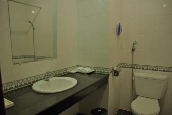 salle de bain 502