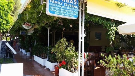 Zorbas Family Taverna