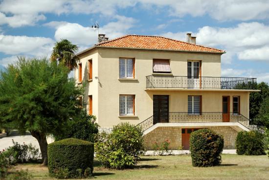 Gîte Maubet à Noulens - N°32G500106 - Extérieur