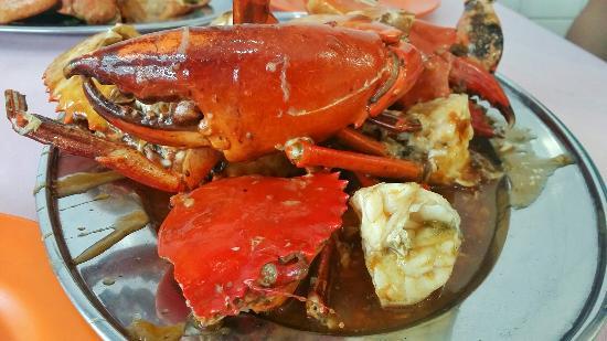 Hai Peng Seafood Restaurant