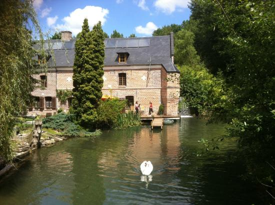 Le Moulin de Grouches