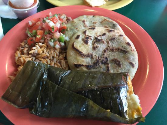 Burrito Company: Lunch