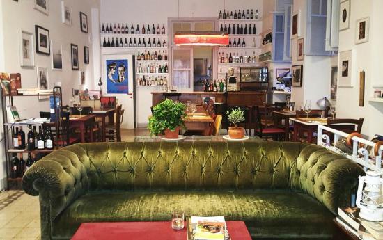 Bukowski's Bar