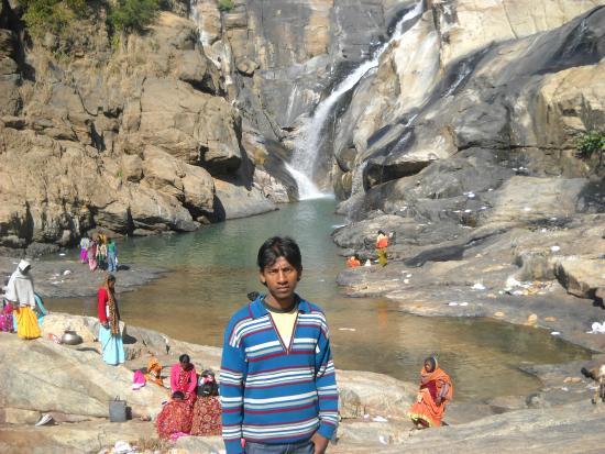Ranchi, India: Dassam Fhul
