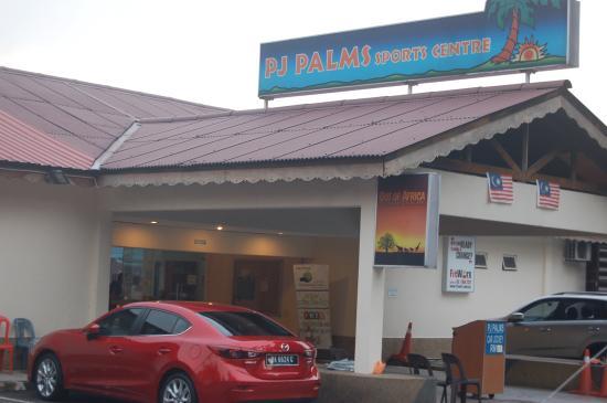 SWAG Bar & Grill
