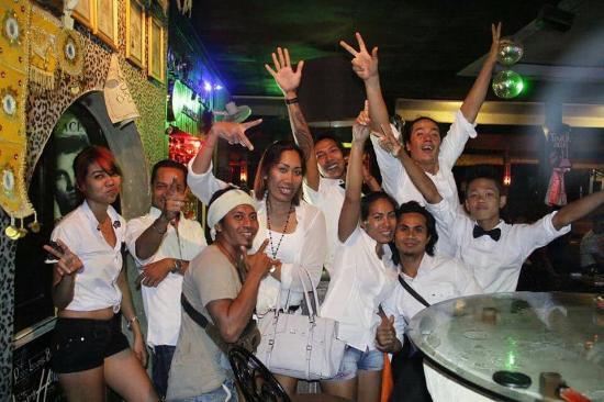 Poco Bar