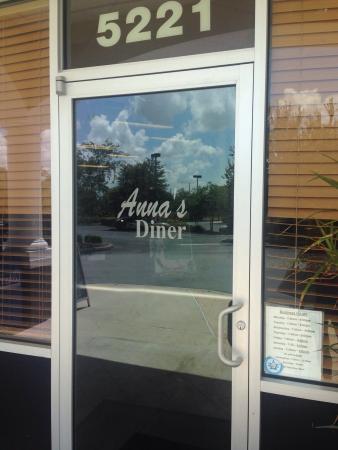 Anna's Diner