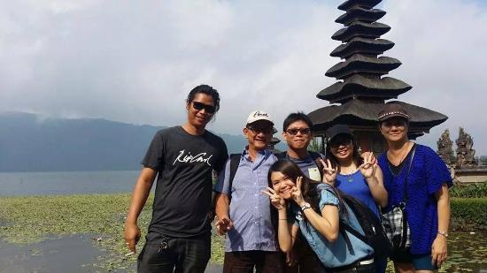 Bali Jo Driver - Day Tours