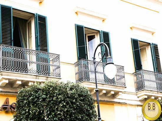 Antico Palazzo B&B
