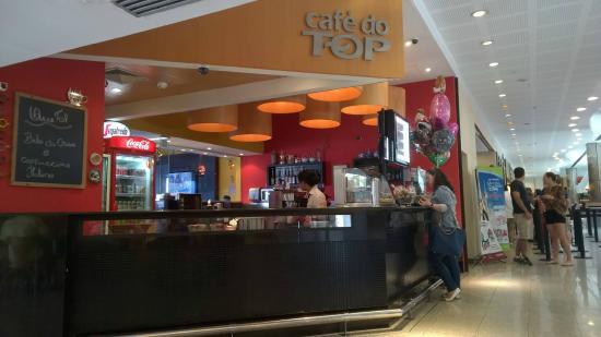 Cafe Do Top