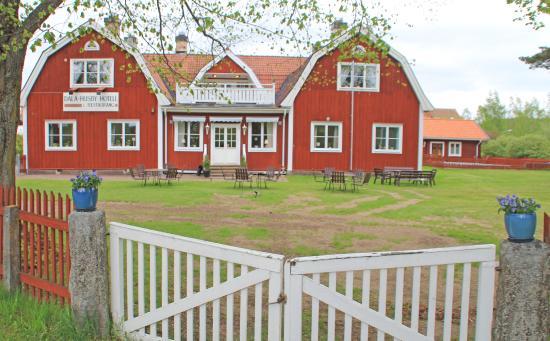 Dala Husby Hotell & Restaurant