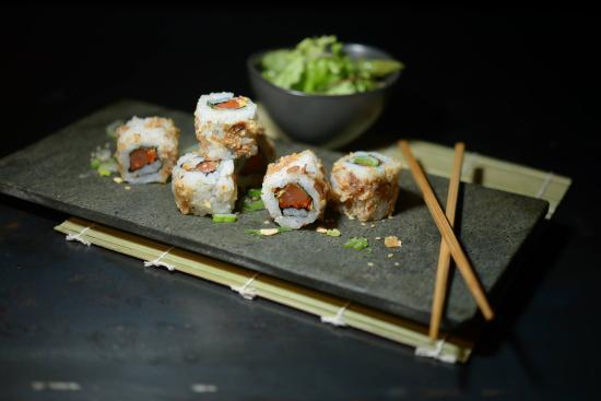 Cote sushi Boulogne Billancourt
