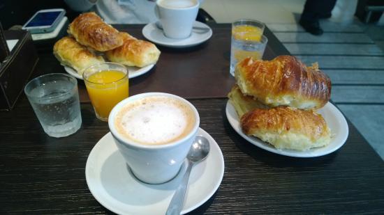 Cafe del Botanico