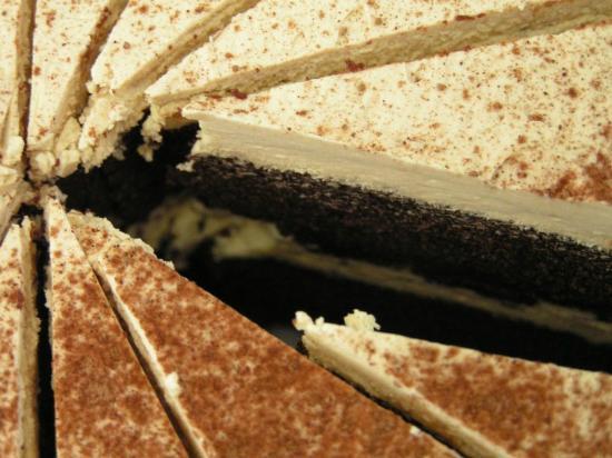 Sperryville, VA: Mocha Dream Cake