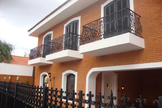 Black Hostel