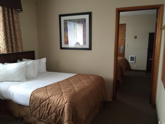 Depoe Bay, OR: 2 bedroom Suite