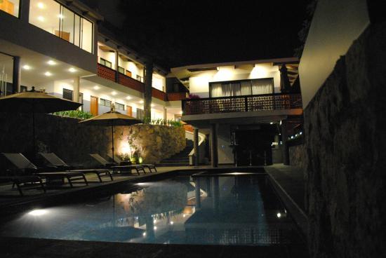 Hotel Araucaria