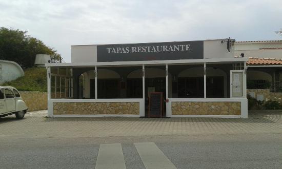 O Amigo Restaurante Tapas Bar