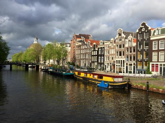 Best  Star Hotels In Amsterdam