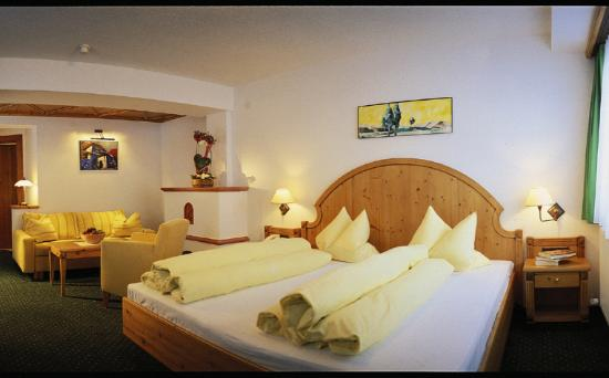 Photo of Hotel Alpina Solden