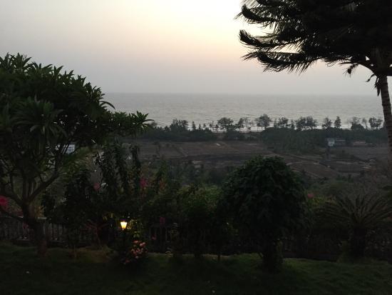 Family Goa closer to Mumbai 135 kms.