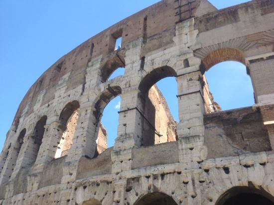 Epic Rome Tours: The Colosseum