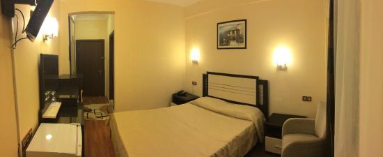 Hotel Oludeniz: Standard Double Room
