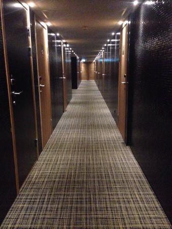 Hotel Allen: photo1.jpg