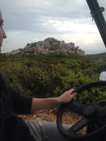 Corsicaranger Photo