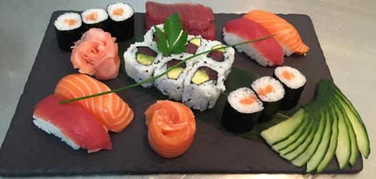 Kosy Sushi