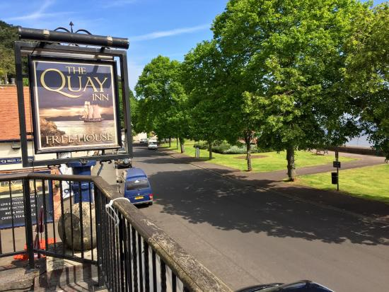 Foto de The Quay Inn