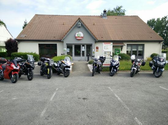 Fasthotel Relais Peronne