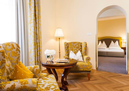 Parkhotel Graz - Traditional Luxury
