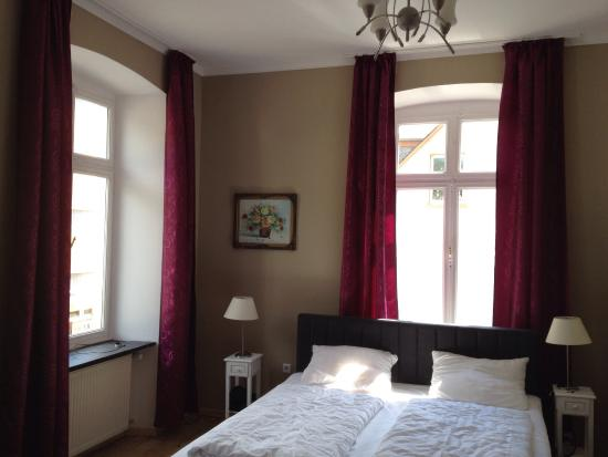 osteria del vino cochem - prices & guest house reviews (germany